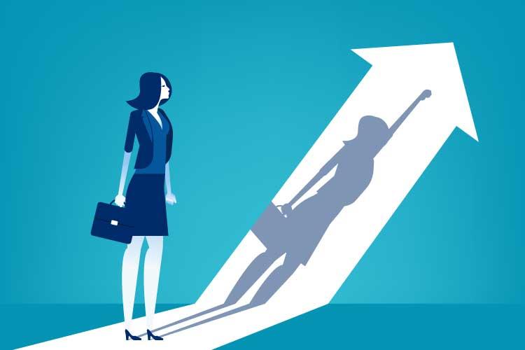 CELEBRATING WOMEN LEADERS IN PR & CORP COMM